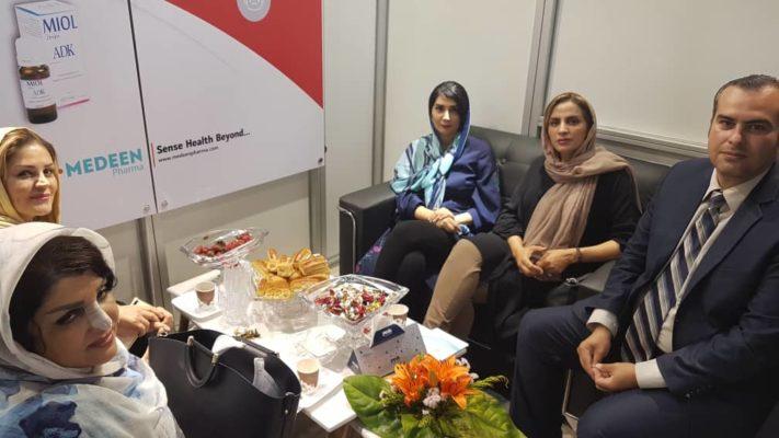 ایران هلث 98